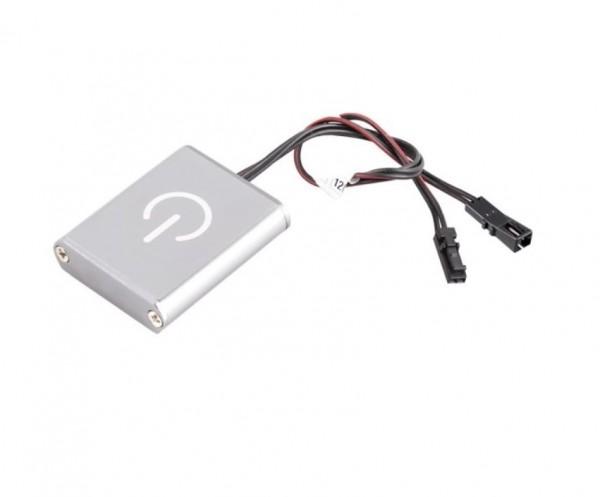 TOUCH LED Sensor / Schalter 12V für die Aufbaumontage
