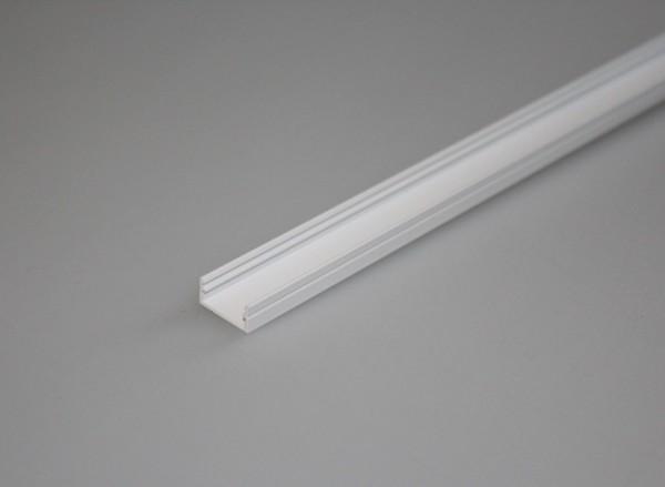 LED Profil BEGTON12 J/S 1000 weiß