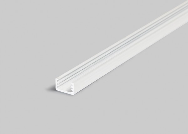 LED Profil SLIM8 A/Z 1000 weiß