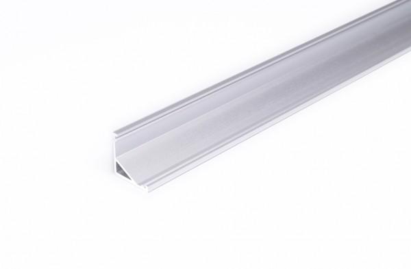 LED Profil CABI12 E 1000 Alu eloxiert