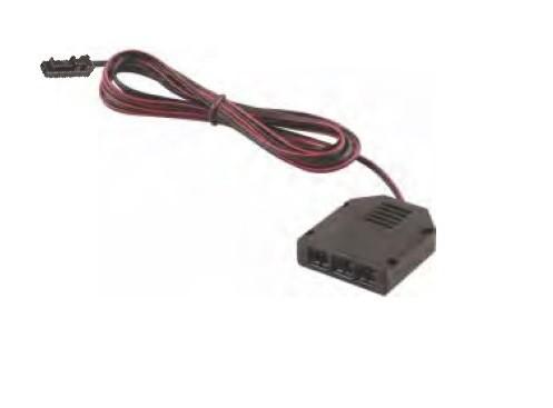 LED 3-er Verteiler 15cm mit Mini Steckverbindung