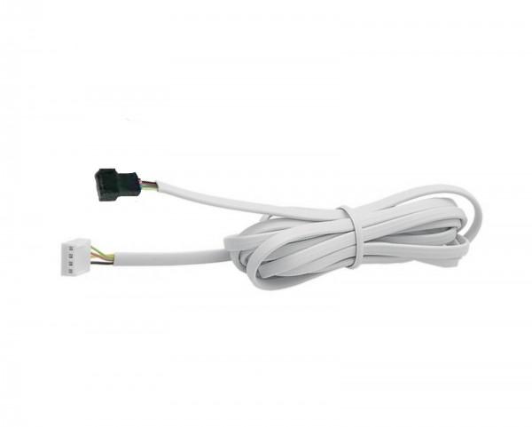 LED Kabelverlängerung 2m mit RGB Steckverbindung
