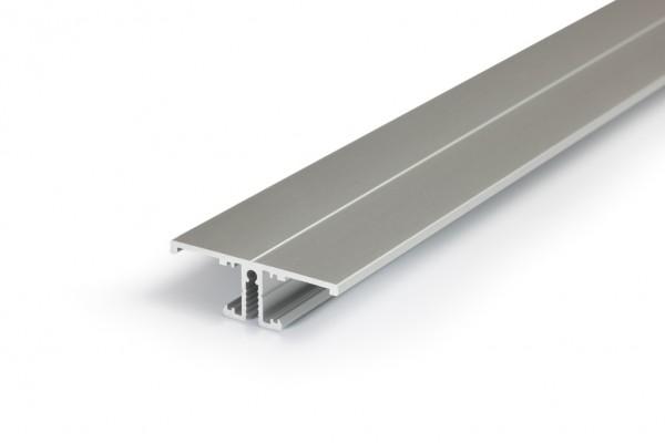 LED Profil BACK10 A/UX 1000 Alu eloxiert