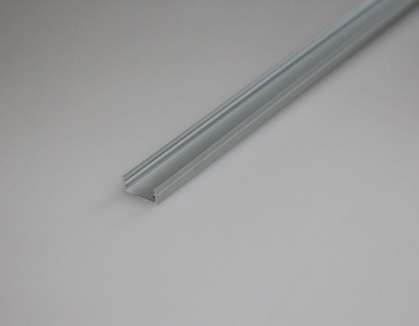 LED Profil BEGTON12 J/S 1000 Alu eloxiert
