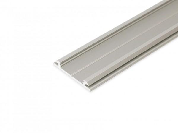LED Profil ARC12 CD/RU5 1000 Alu eloxiert