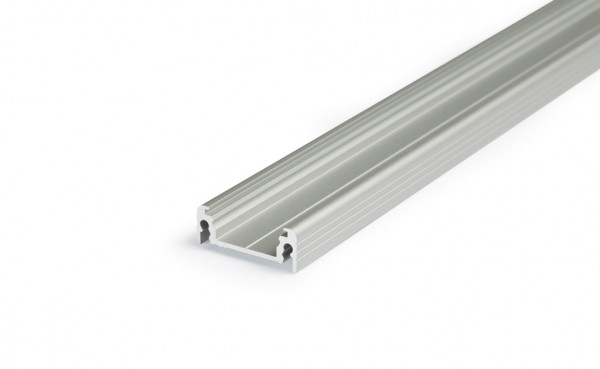 LED Profil SURFACE14 EF/Y 1000 Alu eloxiert